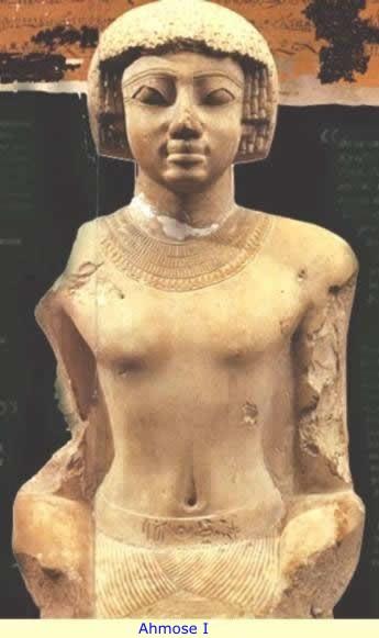 the origins of the hyksos