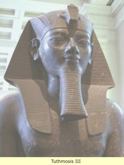 What have we learn from ancient egypt