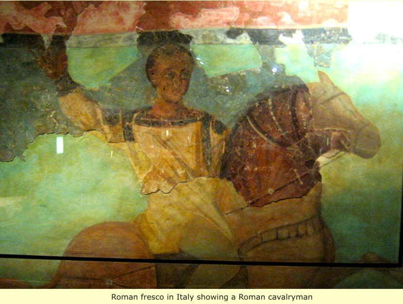 What did the romans learn from other cultures