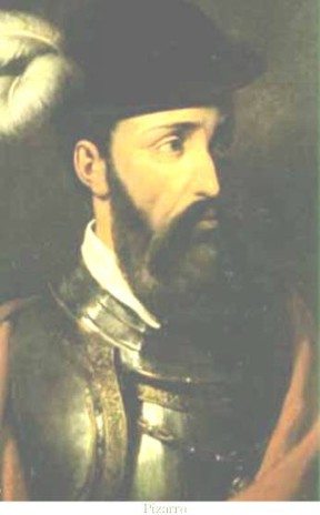 Francisco Pizarro was born in Trujillo, Estremadura, Spain, probably in 1471. He was the illegitimate son of Gonzalo Pizarro and Francisca González, ... - South_Pizarro