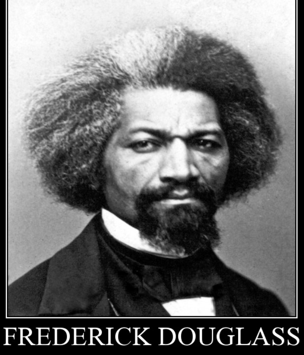 frederick douglass rhetorical devices essay