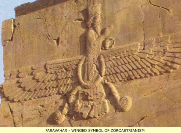 god and zoroastrianism Ahuramazda: the wise lord, the supreme god of the ancient iranians, whose cult was propagated by the legendary prophet zarathustra, the founder of zoroastrianism.