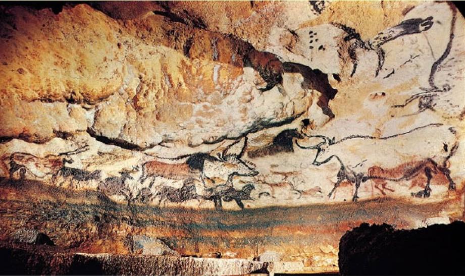 paleolithic caves - photo #6