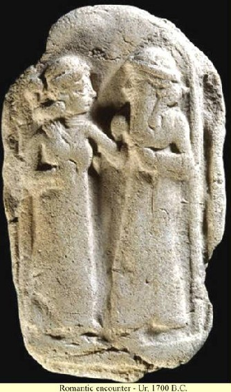 Additional Photos Of Artifacts From Sumer Elam And