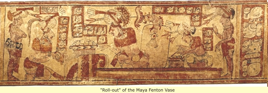 essay about mayan culture